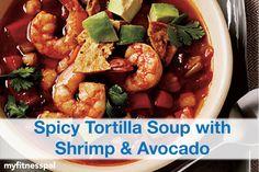 This tortilla soup r