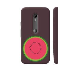 Now available on our store: Halved Melon Phon.... Check it our here! http://www.colorpur.com/products/halved-melon-motorola-moto-g3-case-artist-torben?utm_campaign=social_autopilot&utm_source=pin&utm_medium=pin