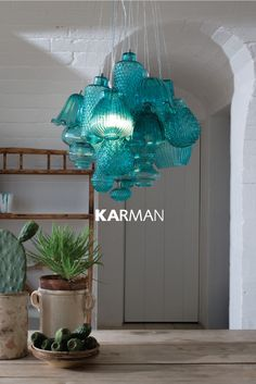 CERAUNAVOLTA ✨Beaming beyond the walls and finding yourself all of a sadden en plein air under a spring-like sky. Discover our 2018 collection... UNDER ANOTHER LIGHT! #karman #madeinitaly #karmanlightingdesign #lightingdesign #lightingideas #lamps #ceraunavolta
