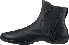 Men's version of this casual unisex Chelsea boot with a coloured elastic panel around the heel and striking crescent-shaped cut lines that run in opposite. Nagoya, Victor Hugo, Manchester, Black Leather Converse, Gents Shoes, Birmingham, Adidas Zx Flux, Pittsburgh, Baskets