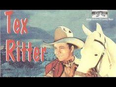"""Faroeste  """"O MASSACRE NA CIDADE ROLLIN´PLAINS""""(Com Tex Ritter)"""