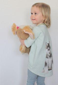 Van Jansen: VanJansen naait voor Bambiblauw