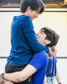 Handsome Actors, Cute Actors, Lgbt, Dramas, Parejas Goals Tumblr, Hot Korean Guys, Cute Gay Couples, Thai Drama, Beautiful Love