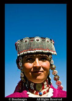 Tajik woman | Central Asia