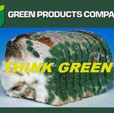 Think Green!