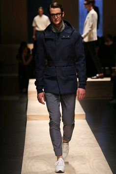 canali - spring 15