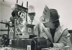 1980s: Popsicle Bridge Competition #Mohawk50 #Amazing50