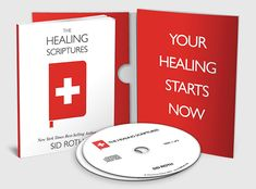 The Healing Scriptures by Sid Roth   5 Powerful Healing Scriptures Every Believer Should Know
