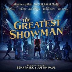 Various Artists - The Greatest Showman