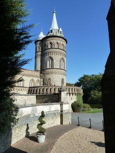 our venue - de vere horsley towers