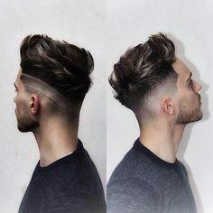 Haircut by: @ryancullenhair #beardshairstyles #beard #beardlife #beards #tattoo #mustache #barba #instabeard #beardsofinstagram #beardedman #beardoil #fashion #beardman #hairy #style #beardlove #beardgang #beardnation #beardlover