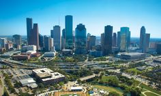 Destination Houston: The huge wave of commercial construction that took place in Houston and the surrounding metro area during the past three years has taken the city to the next level.