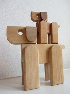 Desk Tray, Kids Wood, Scroll Saw, Wood Toys, Dog, Crafts, Robots, Vintage, Puzzle
