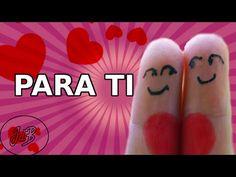video de amor para dedicar a la pareja