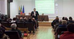 A Câmara de Lagoa promoveu um Fórum de consulta pública! | Algarlife