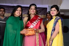 Festa D-addio-2015, #Farewell for the #MCA batch 2013-2016, was celebrated at Hotel Shiraz, Amritsar organised by MCA-3rd semester students. Gracing the occasion was Chief #Guest, Dr. V.K. Banga (Principal). Congratulations to the #Winners!! Ms. Savroop Kaur - Miss Charming Ms. Avni Gupta- Miss Farewell Mr. Sahil Verma- Mr. Handsome Mr. Nitin Verma- Mr. Farewell Tag yourselves in the pictures and add these moments to your timelines!