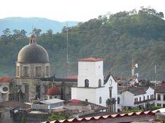Tacambaro, Michoacan