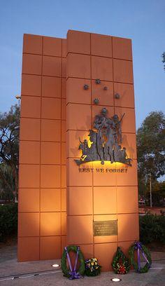 roxby downs | ANZAC Day Roxby Downs SA
