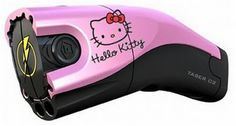 oOook...ENOUGH ALREADY with the hello kitty crazyness. geeeez...that logo is on EVERYTHING