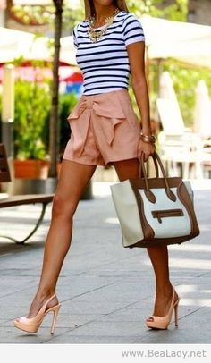 sweet summer fashion 2014 #summer #style