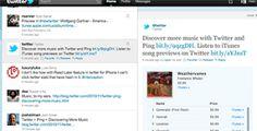 """Twitter elimina los mensajes Directos de """"anonimos"""""""