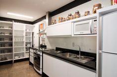 Farol Residencial - Salão Gourmet