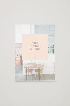 COS image 1 of Petite Passport: The London Guide 2016 in Petite Passport