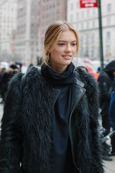 The best street style looks from NYFW Fall 2016
