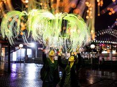 Vivid Sydney 2013 – 18 days of light, music and ideas