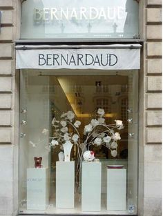 bernardaud store in bordeaux boutique bernardaud de. Black Bedroom Furniture Sets. Home Design Ideas