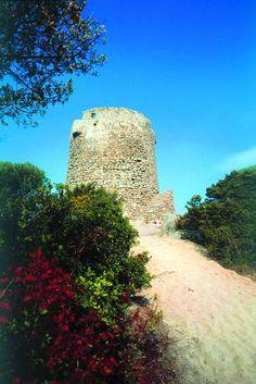 AGLIENTU (torre di Vignola)