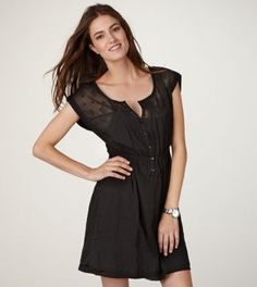 dress from american eagle