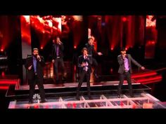I Want Crazy - Home free - The Sing Off Season 4 Finale HD - YouTube