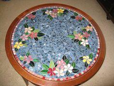 Frangipani Table   Flickr - Photo Sharing!