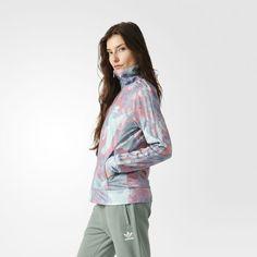 0f7e90ee23b26 adidas - Pastel Camo Europa Track Jacket Latest Fashion, Camo, Fit Women,  Workout