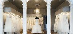 Como escolher o vestido de casamento perfeito para o grande dia - Leia o artigo aqui: http://www.tudodomundo.com.br/escolher-vestido-de-casamento-noiva/