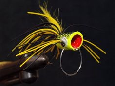 Pultzs Poppers for Largemouth Bass