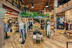 Photos: Tour the Urban Outfitters Concept Store, Space Ninety 8 - Now Open - Racked NY