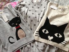 Cats Clothing