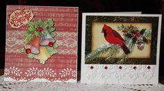 Christmas Cards - Scrapbook.com