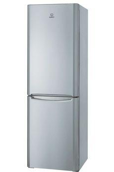 Refrigerateur congelateur en bas Indesit BIAA 13P SI