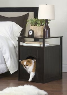 Nightstand Pet House Deal of the day >>> http://amzn.to/298RbOt