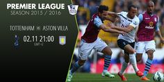 TOTTENHAM Vs ASTON VILLA.. Support Bet and Win for more information www.betboro.com