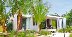 A hurricane-proof home that you can build on the beach for just over $100,000