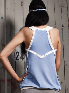 eisbörg Top #design #geometric #streetwear #fashion