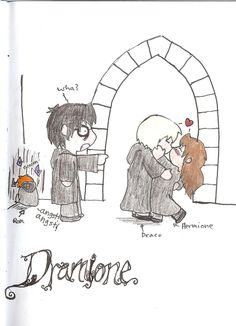 So cute dramione headcanons, draco and hermione, draco malfoy, hermione Images Harry Potter, Harry Potter Comics, Harry Potter Draco Malfoy, Harry Potter Ships, Harry Potter Quotes, Harry Potter Fandom, Voldemort, Draco Et Hermione, Percy Jackson
