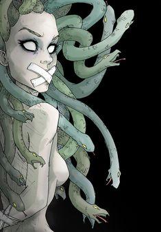 Medusa - Taringa!