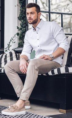Men's Shoes Style