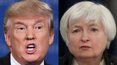 Donald Trump doesnt understand how the Federal Reserve works...