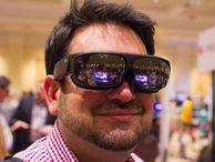 Why I still don't want to wear smartglasses Commentary: There might be a lot of new takes on smart things to wear on your face...but if they aren't amazing like VR or at least good-looking to wear, I'm out.